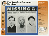 view <I>The Freedom Summer Murders</I> digital asset number 1