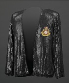 view Jacket worn by Michael Jackson during Victory tour digital asset number 1