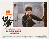 view Lobby card for Black Belt Jones digital asset number 1