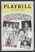 view Playbill for Grind digital asset number 1