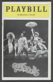 view Playbill for Guys and Dolls digital asset number 1
