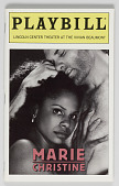 view Playbill for Marie Christine digital asset number 1