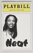 view Playbill for Neat digital asset number 1