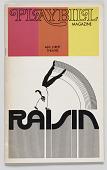 view Playbill for Raisin digital asset number 1