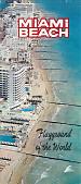 view <I>Miami Beach - Playground of the World</I> digital asset number 1