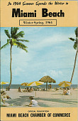 view <I>In 1964 Summer Spends the Winter in Miami Beach</I> digital asset number 1