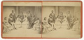 view <I>Jubilee Singers, Fisk University, Nashville, Tennessee</I> digital asset number 1