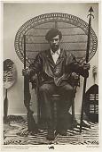 view <I>Huey Newton, Black Panther Minister of Defense </I> digital asset number 1