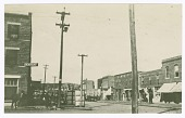 view Photograph of the Greenwood district of Tulsa, Oklahoma digital asset number 1
