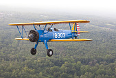 view Training aircraft used by Tuskegee Institute digital asset number 1