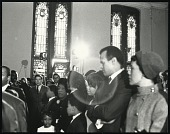 view <I>Press Coverage of First Birthday Celebration of Martin Luther King, Jr.</I> digital asset number 1