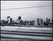 view <I>Atlanta Skyline (taken from the Jackson Street Bridge)</I> digital asset number 1