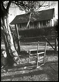 view <I>Chair - Fannie Lou's Front Yard</I> digital asset number 1