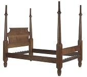 view Bed frame designed by Henry Boyd digital asset number 1