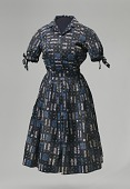 view Outfit worn by Carlotta Walls to Little Rock Central High School digital asset number 1