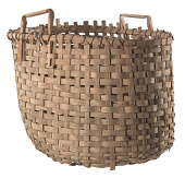 view Basket for carrying cotton digital asset number 1