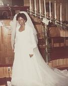 view Wedding portrait of a bride digital asset number 1