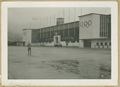 view Photograph of the Olympia-Kunsteisstadion digital asset number 1