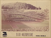 view Photograph of the 1960 Olympic Opening Ceremonies owned by Dick Howard digital asset number 1