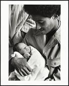 view <I>David Lewis and Baby Jesus X, San Francisco, California, No. 3</I> digital asset number 1