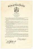 view New Jersey Senate Resolution about Carl Lewis and his family digital asset number 1