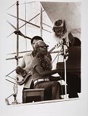 view <I>Professor Longhair, 1973</I> digital asset number 1