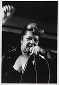 view <I>Etta James, 1991</I> digital asset number 1