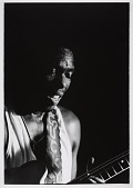 view <I>Lucky Peterson, 1994</I> digital asset number 1