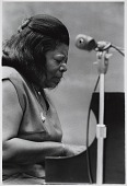 view <I>Mary Lou Williams, 1977</I> digital asset number 1