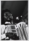 view <I>Buckwheat Zydeco, 1989</I> digital asset number 1