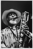 view <I>Hamiet Bluiett, 1999</I> digital asset number 1