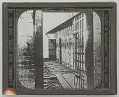 view Lantern slide of the slave pen of Price, Birch & Co. in Alexandria, Virginia digital asset number 1
