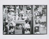 view <I>Wall of Photographs</I> digital asset number 1