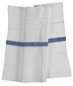view Towel used by the Pullman Company digital asset number 1