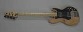 view Bass guitar used by Norwood Fisher in the band Fishbone digital asset number 1