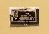 view <I>Political Billboard - North Tulsa</I> digital asset number 1