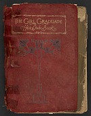 view <I>The Girl Graduate - Her Own Book</I> digital asset number 1