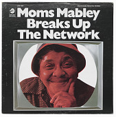 view <I>Moms Mabley Breaks Up The Network</I> digital asset number 1