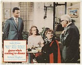 view Lobby card for the film Guess Who's Coming To Dinner digital asset number 1