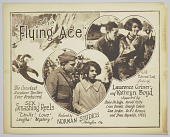 view Lobby card for The Flying Ace digital asset number 1