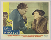 view Lobby card for Imitation of Life digital asset number 1