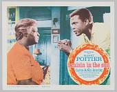 "view Lobby card for ""A Raisin in the Sun"" digital asset number 1"