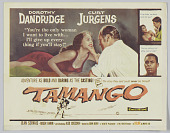view Lobby Card for Tamango digital asset number 1