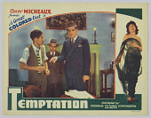 view Lobby Card for Temptation digital asset number 1