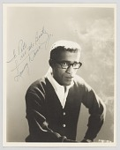view Photograph of Sammy Davis Jr. digital asset number 1