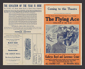 view Herald for The Flying Ace digital asset number 1