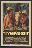 view Poster for The Crimson Skull digital asset number 1