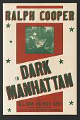 view Poster for Dark Manhattan digital asset number 1