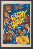 view Poster for Ebony Parade digital asset number 1