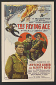 view Poster for The Flying Ace digital asset number 1